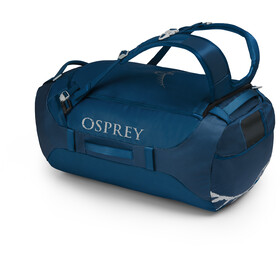Osprey Transporter 65 Duffel Bag deep water blue
